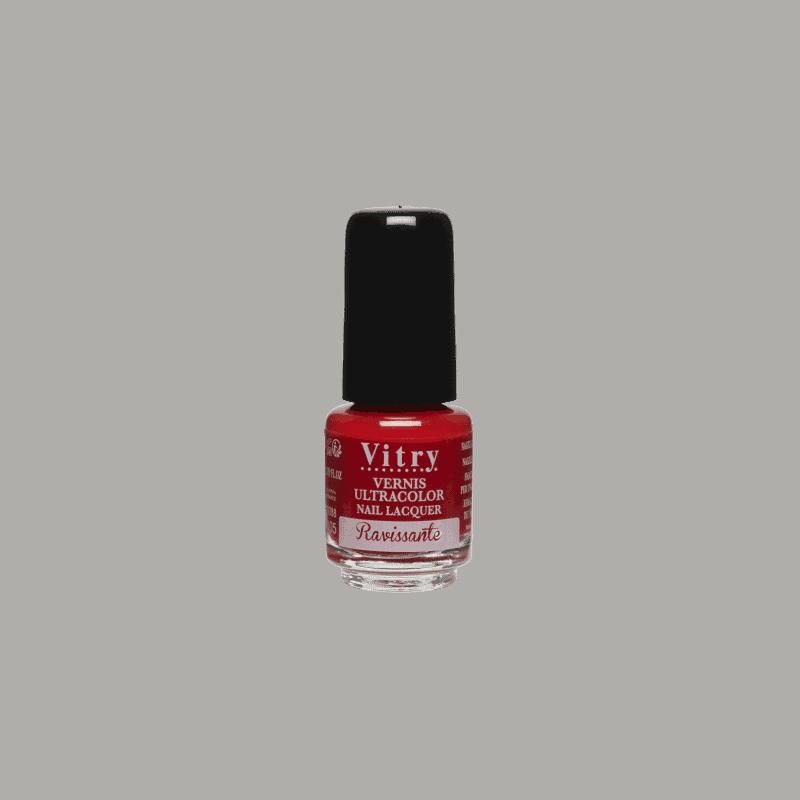 Vitry Vernis à Ongles Ravissante 4ml