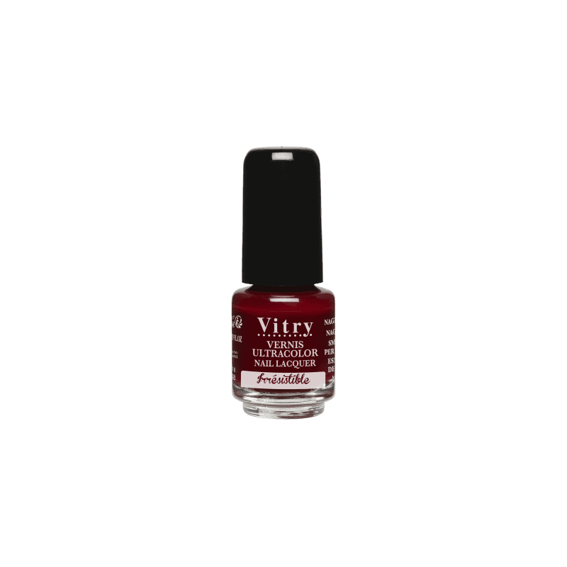 Vitry Vernis à Ongles Irresistible 4ml