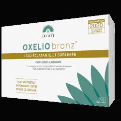 Oxelio Bronz Peau Éclatante et sublimée 30 gelules