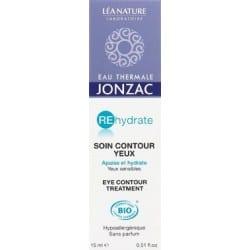Jonzac Rehydrate Soin Contour des Yeux 15ml