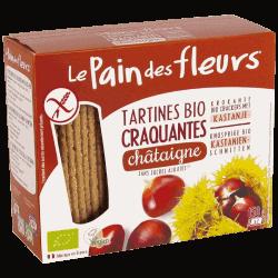 Le Pain des Fleurs Tartines...