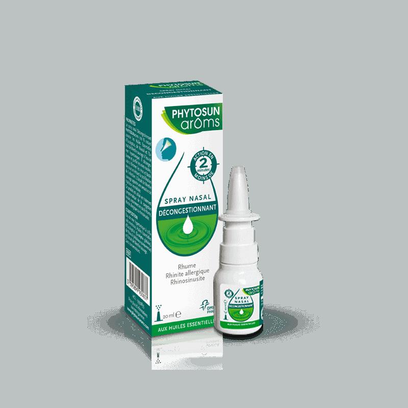 Phytosun Arôms Spray Nasal 20ml