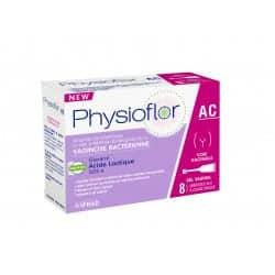 Physioflor AC Gel Vaginal 8...