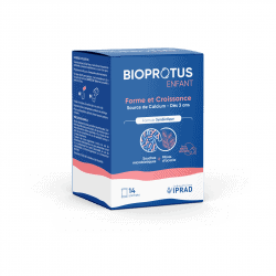 Bioprotus Enfant Poudre Orale 14 sticks