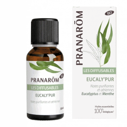 Pranarom Complexe Diffusion Eucaly'Pur 30ml