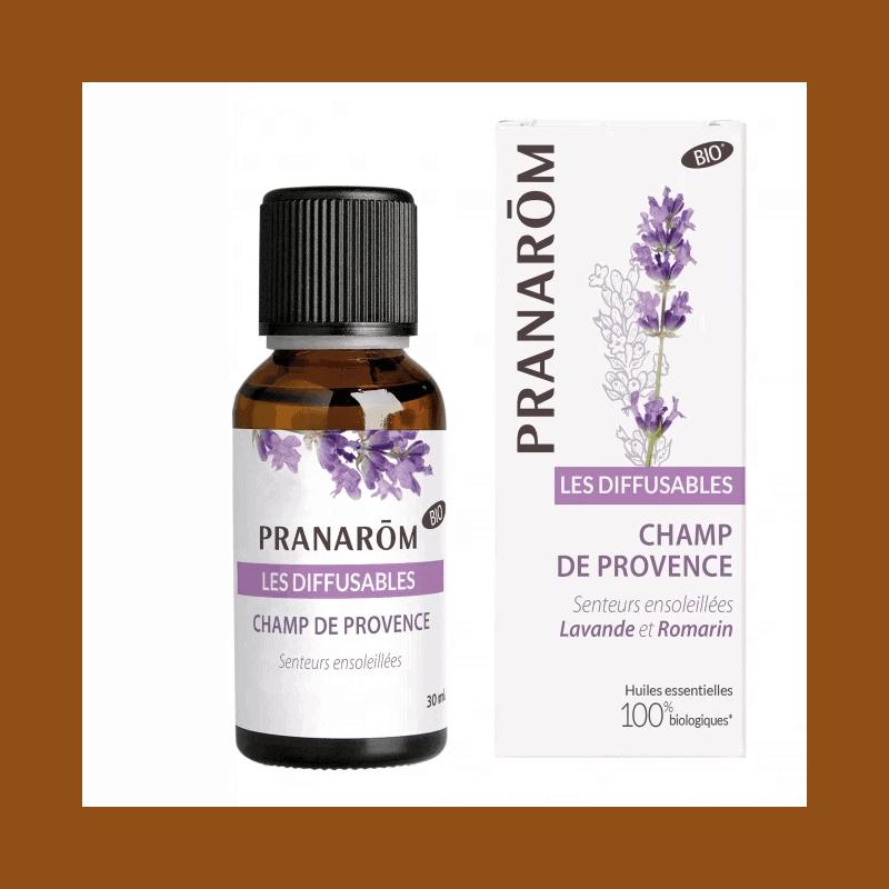 Pranarom Complexe Diffusion Champ de Provence 30ml