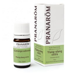 Pranarom Huile Essentielle Ylang Ylang Extra 5ml