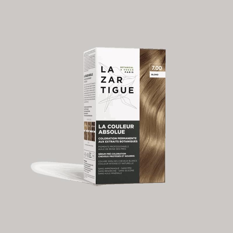 Lazartigue Couleur Absolue 7.00 Blond