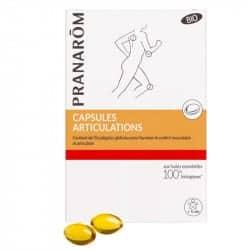 Pranarom Aromalgic Capsules Articulations 30ml