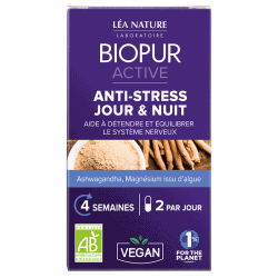 Biopur Active Stress Jour &...