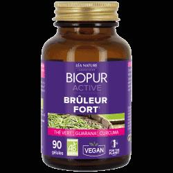 Biopur Active Brûleur Fort 90 gélules
