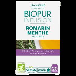 Biopur Infusion Romarin...