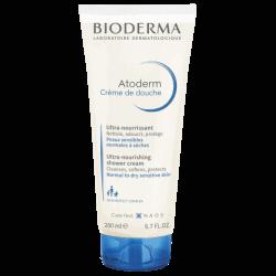 Bioderma Atoderm Crème de Douche 200ml