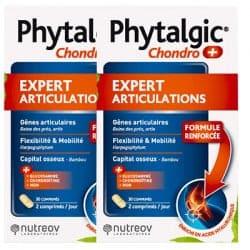 Phytalgic Chondro + Expert Articulation Duo 2x60 comprimés
