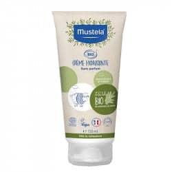 Mustela Bébé crème Hydratante Bio 150ml