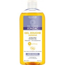 Jonzac Nutritive Gel Douche Surgras 500ml