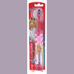 Colgate Brosse à Dents Electrique Barbie