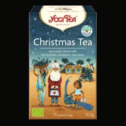 Yogi Tea Infusion...