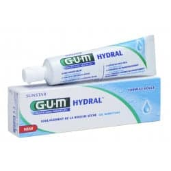 Gum Hydral Gel Humectant...