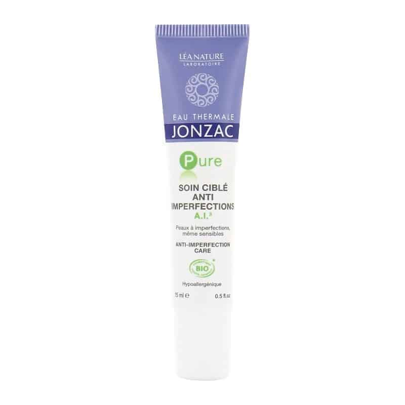 Jonzac Pure Soin Ciblé A.I.3 Anti-imperfection 15ml