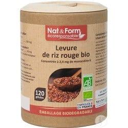 Nuxe Bio Beauté Crème Soyeuse SPF50 50ml