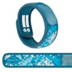 Parakito Bracelet Anti-Moustique Kids 8 à 14 ans Navigation