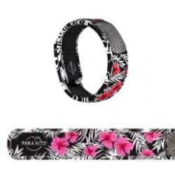 Parakito Bracelet Anti-Moustique Adulte Exotic