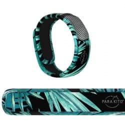 Parakito Bracelet Anti-Moustique Adulte Dark Explorer