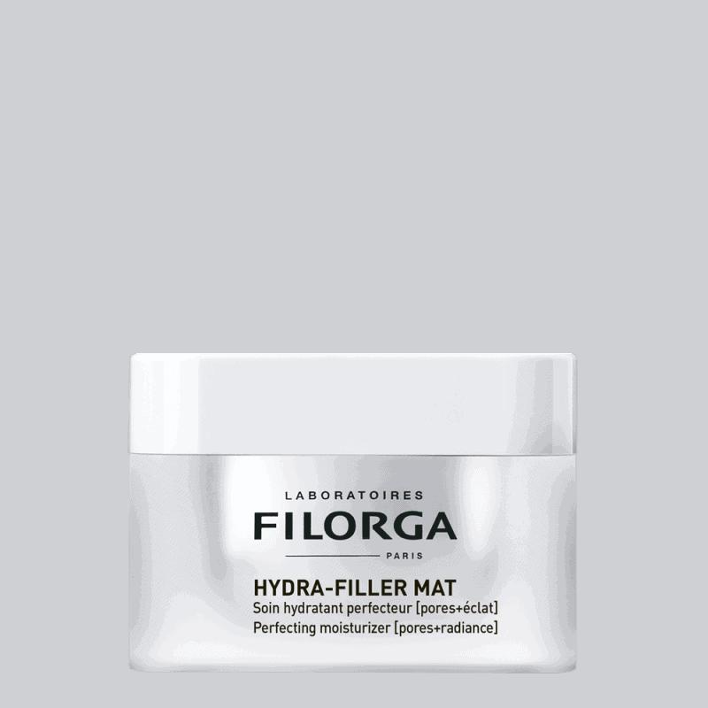 Filorga Hydra-Filler Mat Gel Crème 50ml