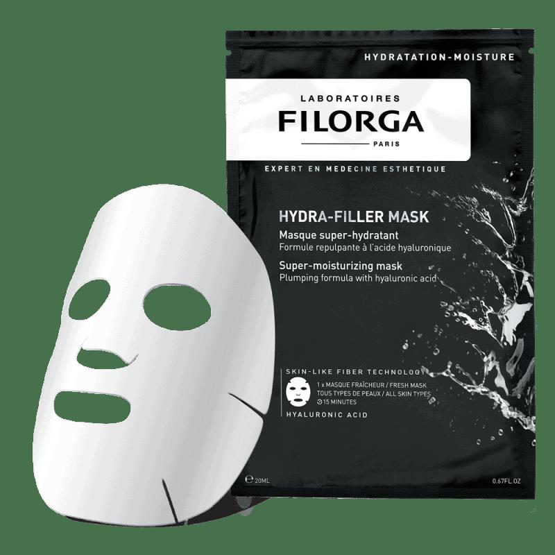 Filorga Hydra-Filler Masque Super hydratant 1 masque