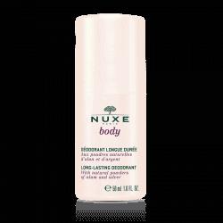 Nuxe Body Déodorant Bille Longue Durée 50ml