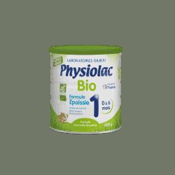 Physiolac Bio lait Epaissie 1er Age 800g