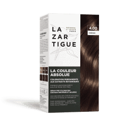 Lazartigue Couleur Absolue 4.00 Châtain