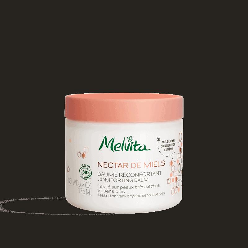 Melvita Nectar de Miels Baume Réconfort 175ml