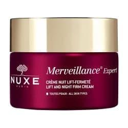 Nuxe Merveillance Expert Crème Lift Fermeté Nuit 50ml
