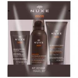 Nuxe Men Kit Voyage