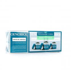 Oenobiol Chute de Cheveux 3x60 capsules