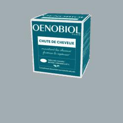 Oenobiol Chute de Cheveux 60 capsules