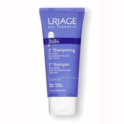 Uriage Bébé 1er Shampooing Extra Doux 200ml