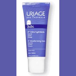 Uriage Crème Lavante Flacon Pompe 1L