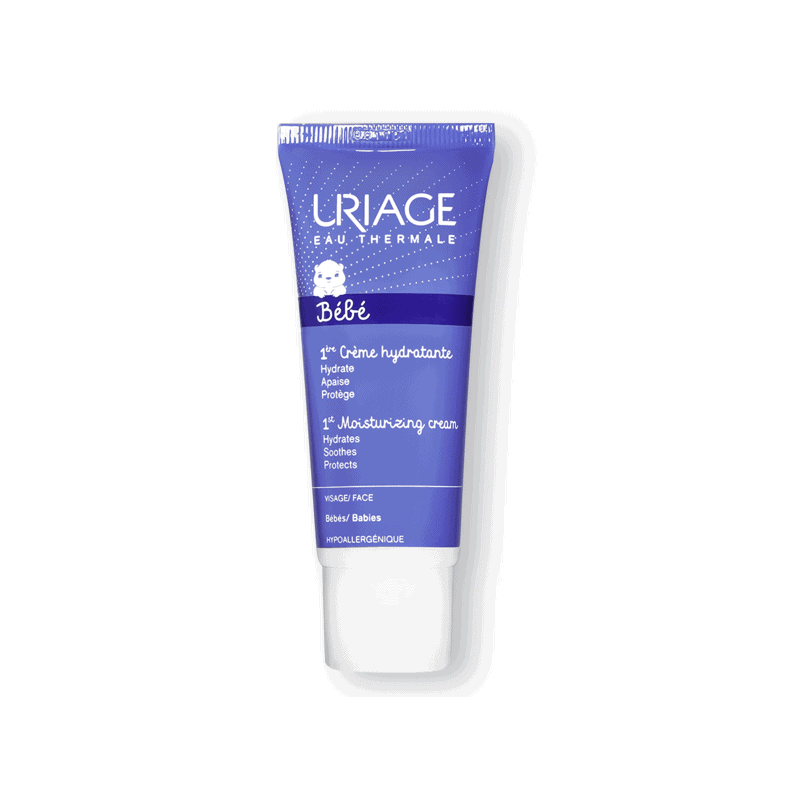 Uriage Bébé 1ere Crème Hydra-Protectrice Visage 40ml