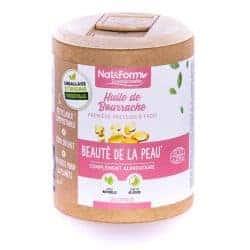 Nat&Form Ecoresponsable Bourrache 120 capsules
