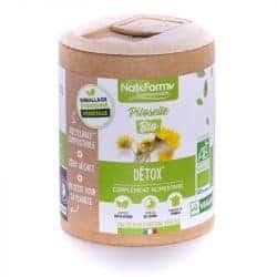 Nat&Form Ecoresponsable Piloselle Bio 200 Gélules