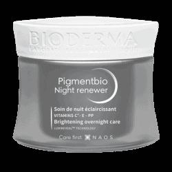 Bioderma Pigmentbio Night Renewer 75ml