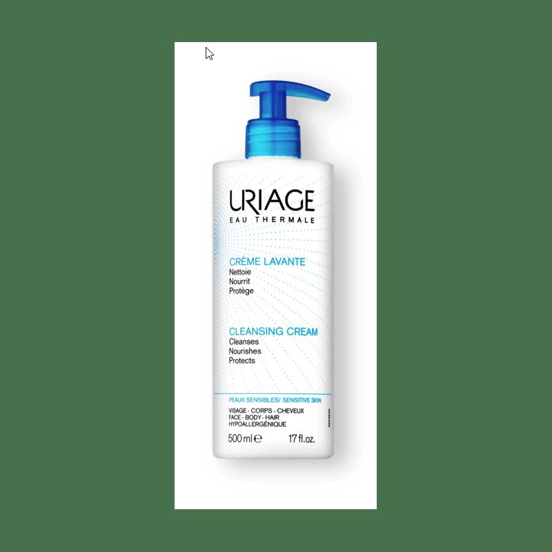 Uriage Crème Lavante Flacon 500ml