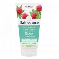 Natessance Après-Shampooing Conditionneur Ricin 150ml