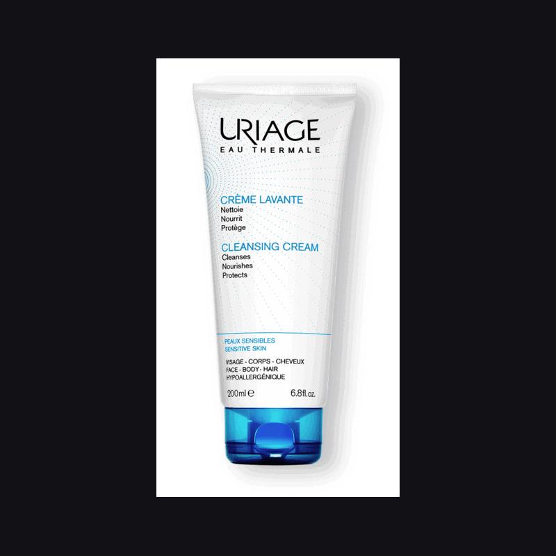 Uriage Crème Lavante tube 200ml