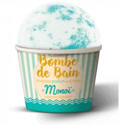 Petits Bains de Provence Bombe de Bain Monoï115g