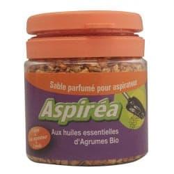 Aspirea Granules Agrumes Huiles Essentielles Bio 60g