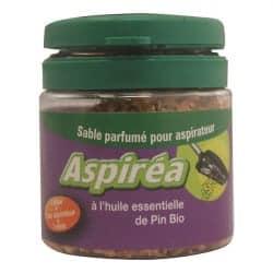 Aspirea Granules Pin Huiles Essentielles Bio 60g